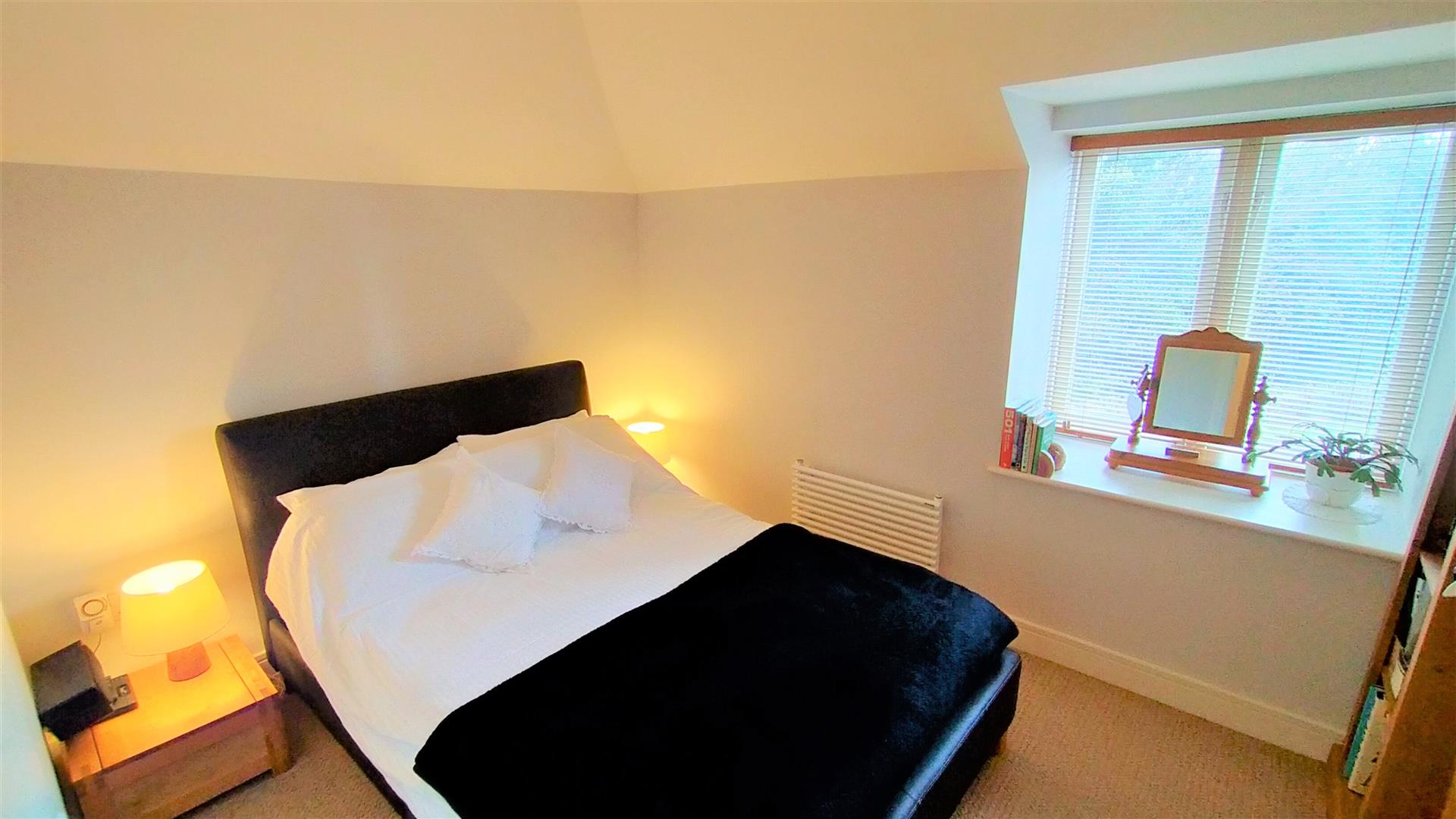 The Coach House, Castle View, Swansea, SA3 5BZ